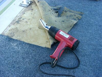 Tough Carpet Glue Old West Marine Services